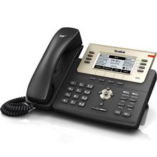 تلفن VoIP یالینک SIP-T27P 6-Line Corded IP Phone